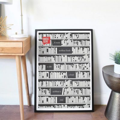 12 Unique Non Book Gifts For Book Lovers My Book Fetish